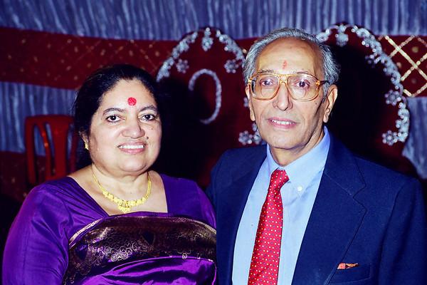 Manu & Sarika Nanda Wedding