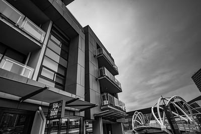 Docklands, Mar 2016