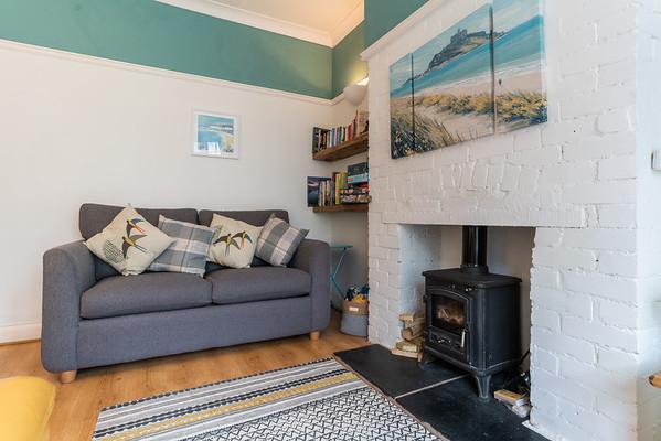 Fernleigh Grange-over-Sands Victorian House