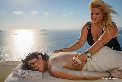 Elli - The Art of Ancient Greek Massages