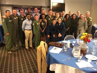Blue Alliance Dinner - 11/2/19
