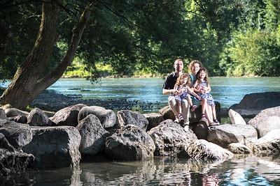 Sonja family