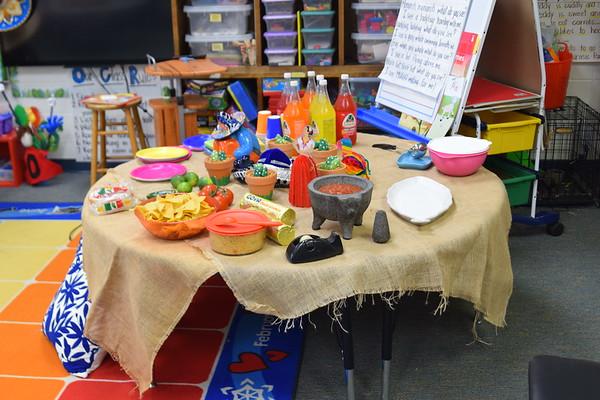 Kindergarten Japan/ Mexico