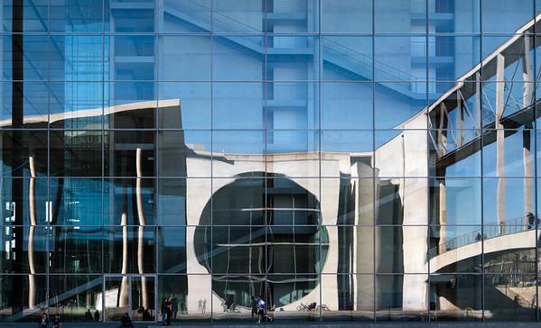 Architecture, etc.