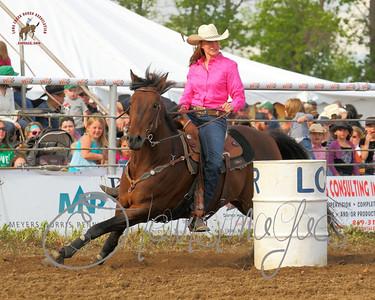 Long Creek Rodeo 2013 (Radville) - Saturday