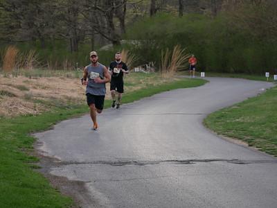 Bearly Spring 5K at ShawneeCraft