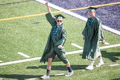 Casey McKee Graduation