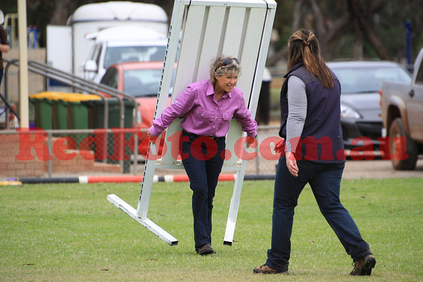 Moora Agricultural Show