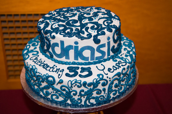 driasi 35th Anniversary Party