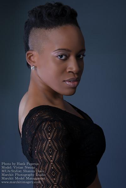 Vivian Nwoke