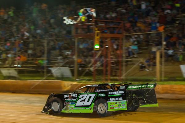 Smoky Mountain Speedway (TN) 7/8