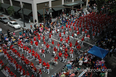 2006 Grand Floral Parade (10 June 2007)