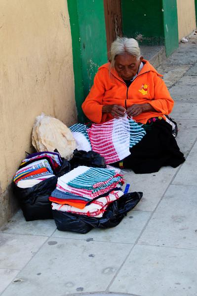 Oaxaca - People