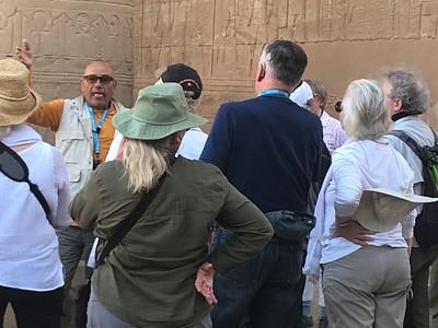 Egypt & the Eternal Nile 2019