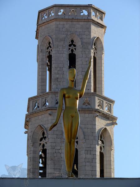 Figueres - Dali Museum