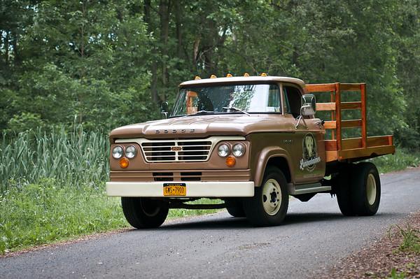 1963 Dodge D300