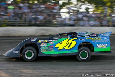 Grandview Speedway June 23, 2012