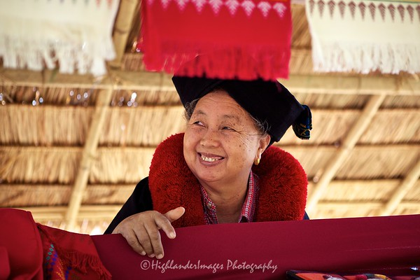 Hill Tribes of North Thailand