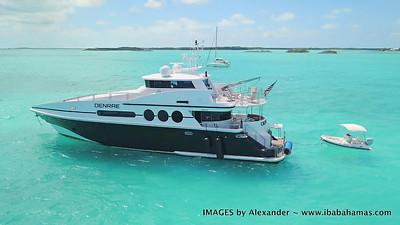 Exuma Blu Boat Charters