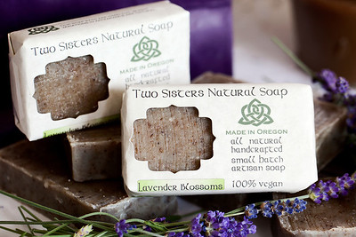 Two Sisters Natural Soap