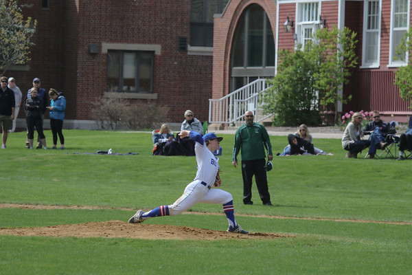 Varsity Baseball vs. Proctor | May 12