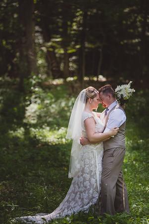 Lauren & Mitch