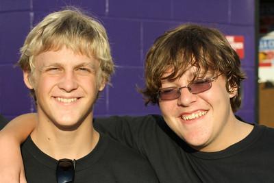 2009 Boone