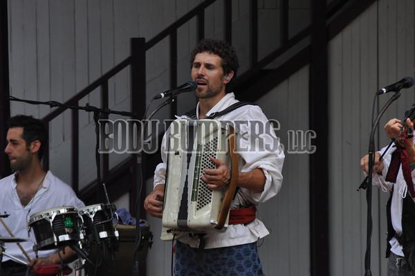 Scythian - PA Renn Faire - August 9, 2009 - Nikon D90 - Mark Teicher