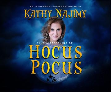 Kathy Najimy - Hocus Pocus