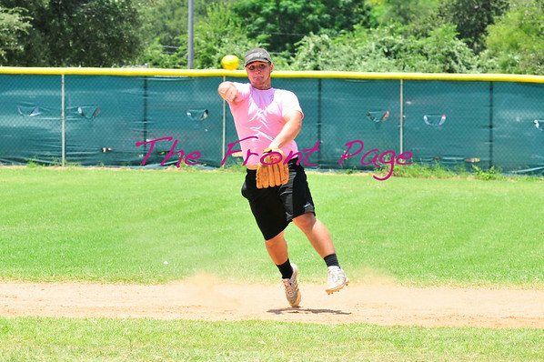 Softball Tourney 8/2/14