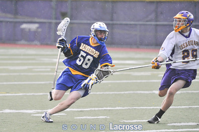 4/28 BI JV at Issaquah