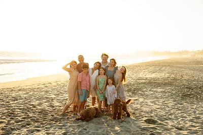 L Smith Family