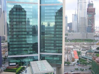 Shanghai revisited-NOT MINE