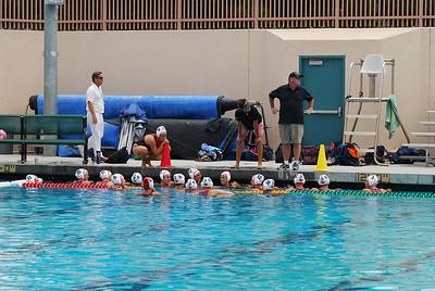 United States Club Championships 2009 - 18U Girls - Diablo Water Polo Club vs Los Angeles 7/10/09. Final score 8 to 4. USCC - DWPC vs LAWPC. Photos by Allen Lorentzen.