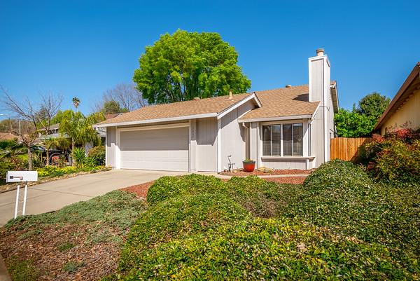 2247 Green Blossom CT Rancho Cordova, CA