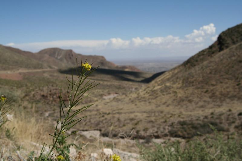 2007 - El Paso, Texas