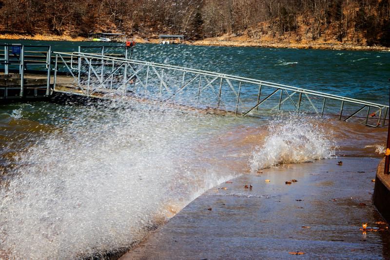 3.9.19 - Prairie Creek Marina