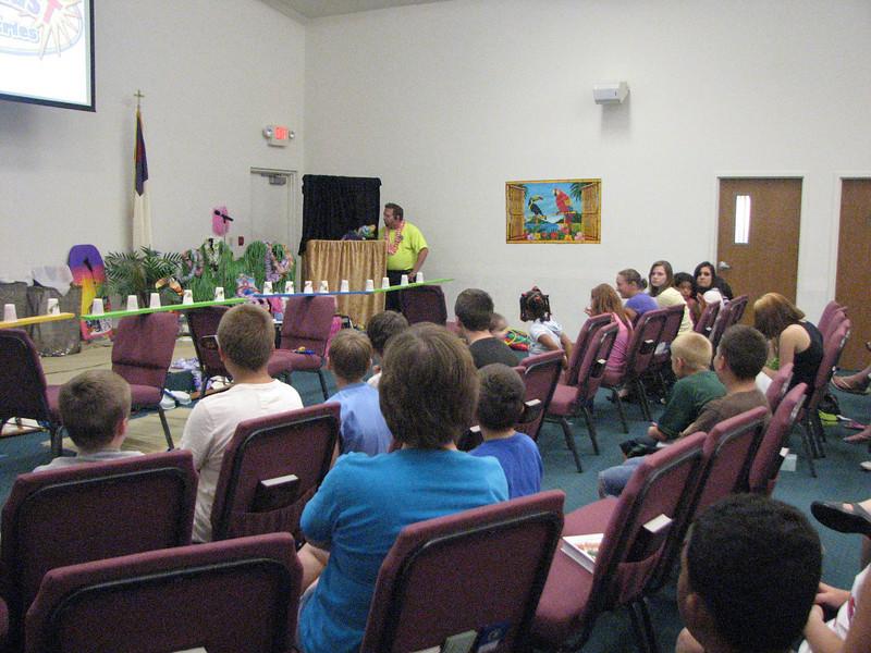 MI, First Nazarene VBS, Bay City MI, Aug 2010 129.JPG