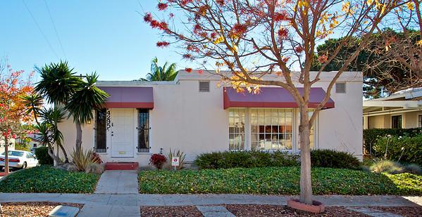 4295 Trias Street, San Diego, CA 92103