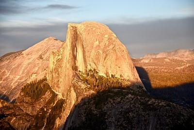 Mariposa Big Trees & Yosemite-Oct '18