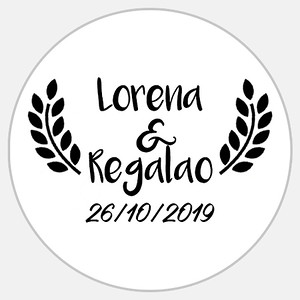 Lorena & Regalao