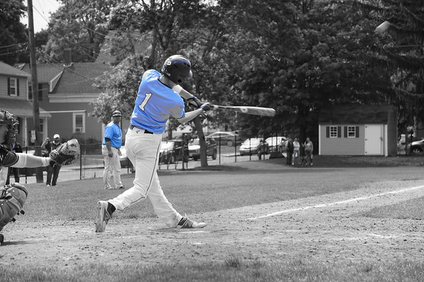 Franklin vs North Attleboro 5-28-18