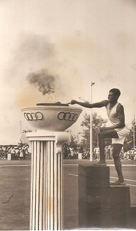 1957 - Festas Anuais Indígenas