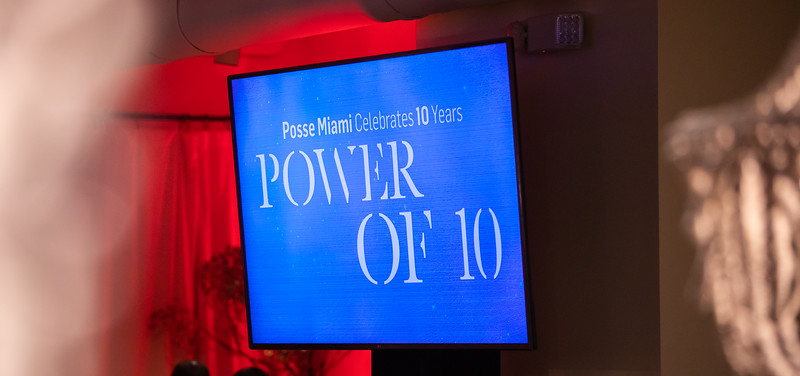 101019 Power of 10 POSSE