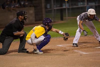 Shiner Baseball 3-7-17
