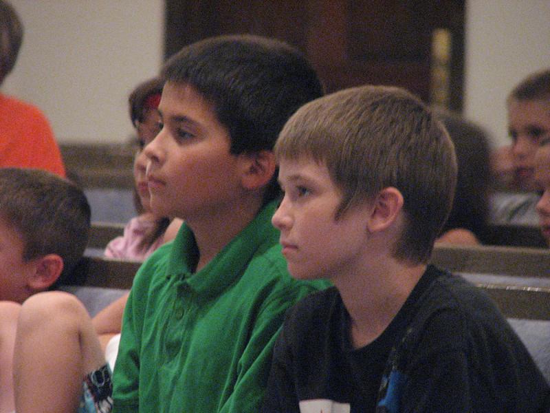 IA Council Bluffs First & Emmanuel Nazarene VBS July 2010 091.JPG