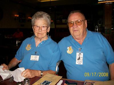 OCS Class 58A San Antonio Reunion (50th) - Wyant