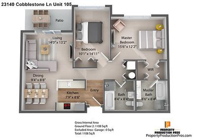 23140 Cobblestone Ln