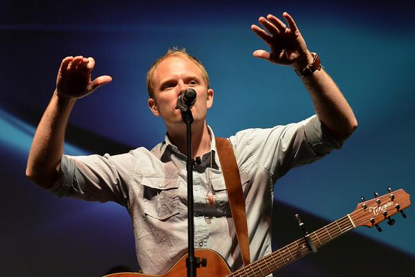 Newspring Worship Party 4-10-2011