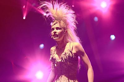 "Emilie Autumn | ""Fight Like A Girl"""